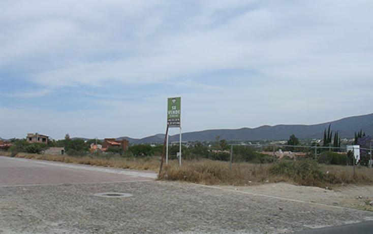 Foto de terreno habitacional en venta en  , vista hermosa, tequisquiapan, querétaro, 1324157 No. 02