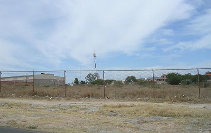 Foto de terreno habitacional en venta en  , vista hermosa, tequisquiapan, querétaro, 1324157 No. 03