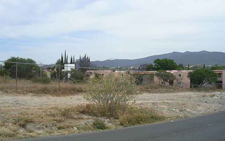 Foto de terreno habitacional en venta en  , vista hermosa, tequisquiapan, querétaro, 1324157 No. 04