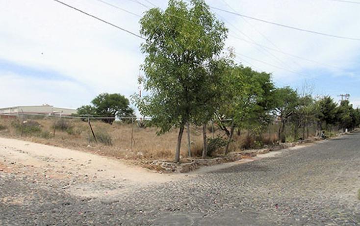 Foto de terreno habitacional en venta en  , vista hermosa, tequisquiapan, querétaro, 1324157 No. 05