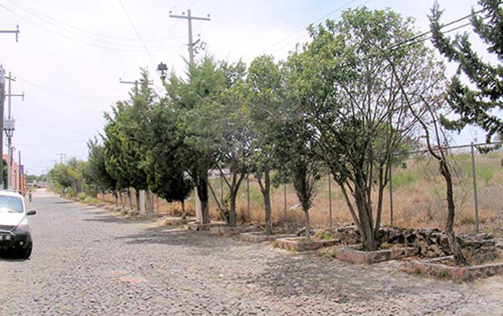 Foto de terreno habitacional en venta en  , vista hermosa, tequisquiapan, querétaro, 1324157 No. 06