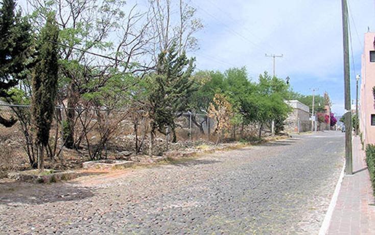 Foto de terreno habitacional en venta en  , vista hermosa, tequisquiapan, querétaro, 1324157 No. 07