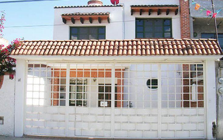 Foto de casa en venta en, vista hermosa, tequisquiapan, querétaro, 1601206 no 01