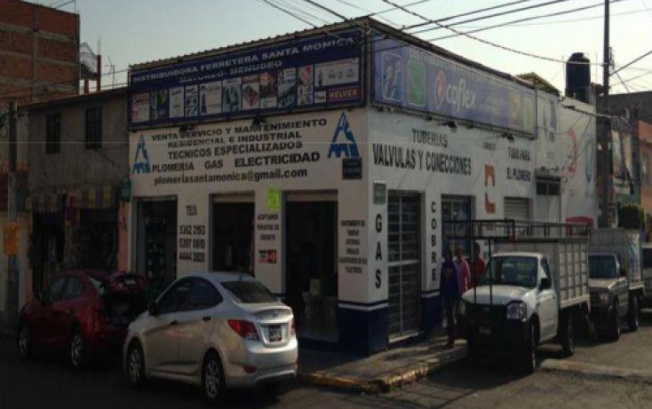 Foto de oficina en venta en, vista hermosa, tlalnepantla de baz, estado de méxico, 1680876 no 01