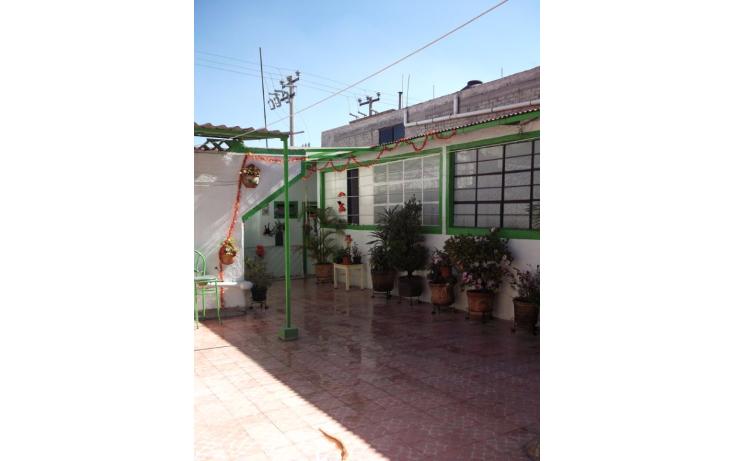Foto de edificio en venta en  , vista hermosa, tlalnepantla de baz, m?xico, 1489153 No. 12