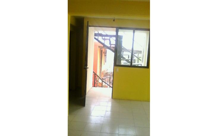 Foto de departamento en renta en  , vista hermosa, tlalnepantla de baz, méxico, 1631250 No. 03