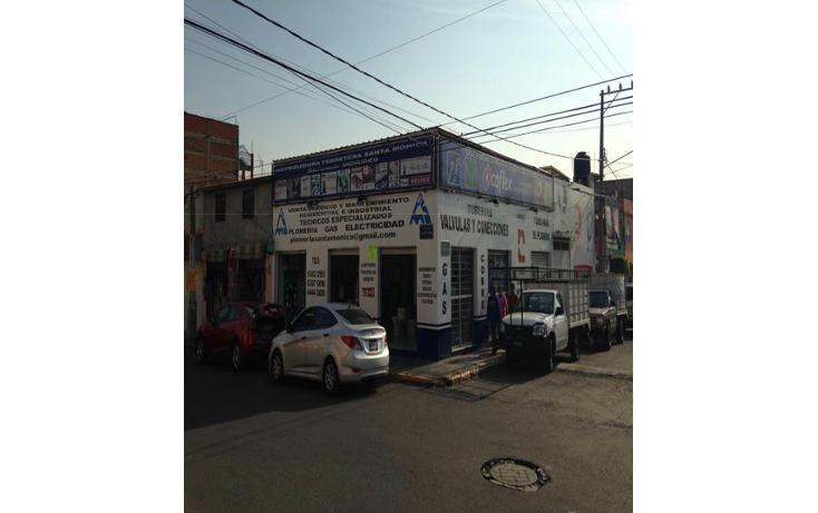 Foto de casa en venta en  , vista hermosa, tlalnepantla de baz, méxico, 1680876 No. 01