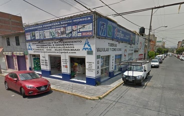 Foto de local en venta en  , vista hermosa, tlalnepantla de baz, méxico, 1847516 No. 01