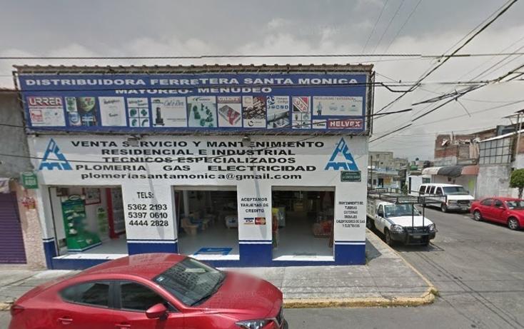 Foto de local en venta en  , vista hermosa, tlalnepantla de baz, méxico, 1847516 No. 02