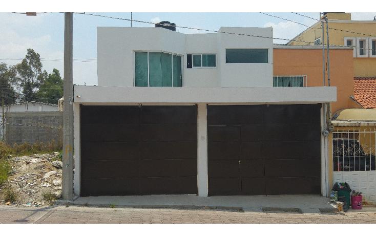 Foto de casa en venta en  , vista hermosa, tlaxcala, tlaxcala, 1146065 No. 01