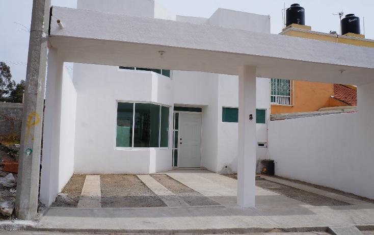 Foto de casa en venta en  , vista hermosa, tlaxcala, tlaxcala, 1146065 No. 02