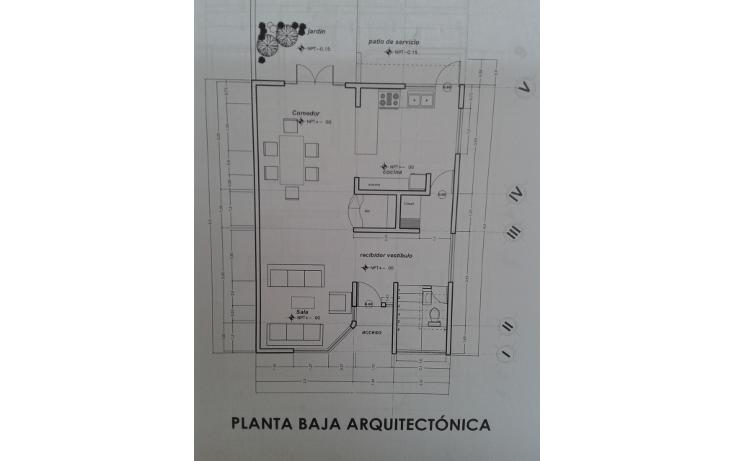 Foto de casa en venta en  , vista hermosa, tlaxcala, tlaxcala, 1146065 No. 04