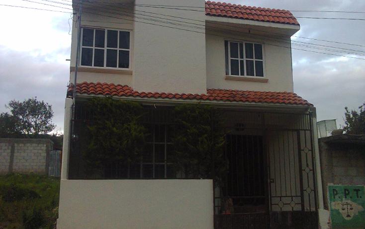 Foto de casa en venta en  , vista hermosa, tlaxco, tlaxcala, 1178869 No. 01