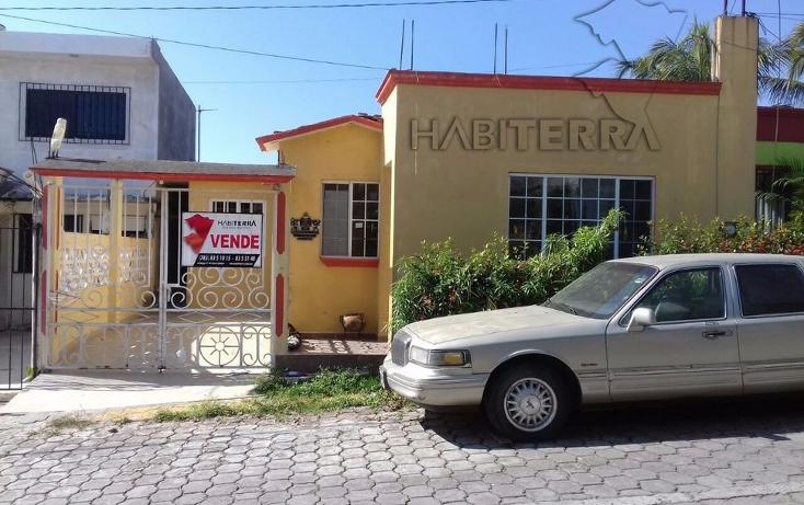 Foto de casa en venta en  , vista hermosa, tuxpan, veracruz de ignacio de la llave, 1989848 No. 01