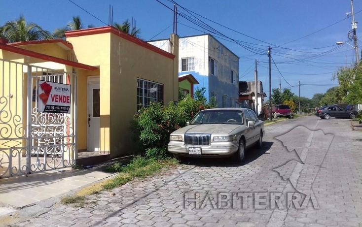 Foto de casa en venta en  , vista hermosa, tuxpan, veracruz de ignacio de la llave, 1989848 No. 02