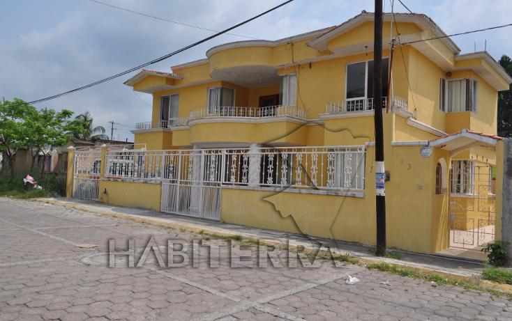 Foto de casa en renta en  , vista hermosa, tuxpan, veracruz de ignacio de la llave, 2627624 No. 01