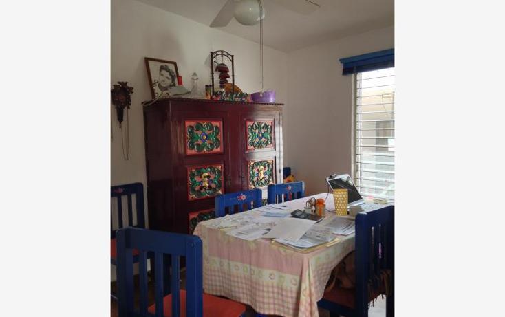 Foto de casa en venta en  , vista hermosa, tuxtla gutiérrez, chiapas, 1433765 No. 18