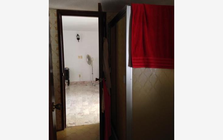 Foto de casa en venta en  , vista hermosa, tuxtla gutiérrez, chiapas, 1433765 No. 20