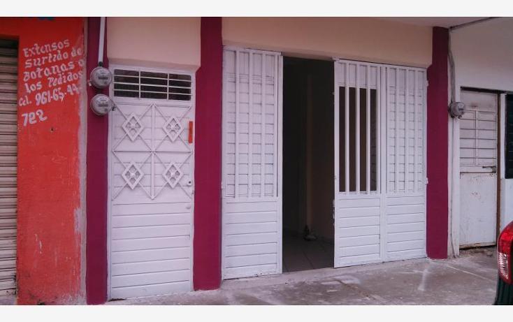 Foto de casa en venta en  , vista hermosa, tuxtla gutiérrez, chiapas, 594446 No. 01