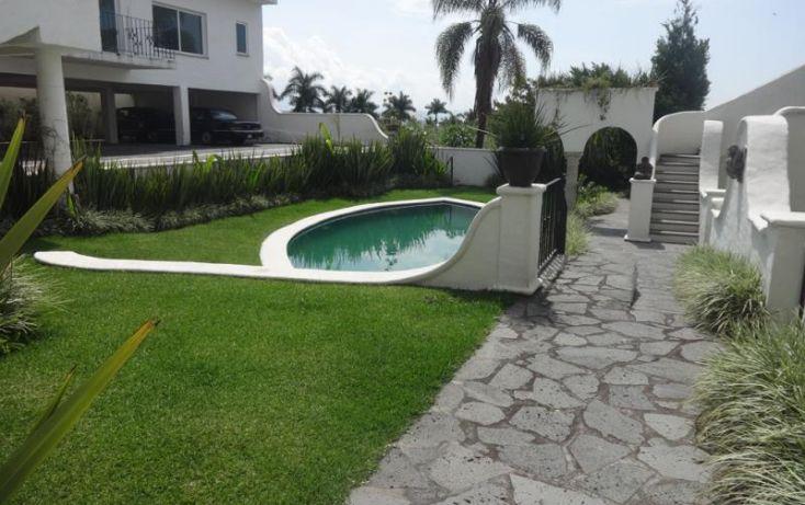 Foto de departamento en venta en vista hermosa, vista hermosa, cuernavaca, morelos, 1431525 no 02