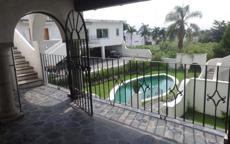 Foto de departamento en venta en vista hermosa, vista hermosa, cuernavaca, morelos, 1431525 no 03