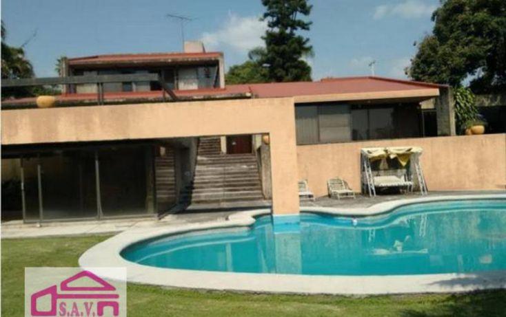 Foto de casa en venta en vista hermosa, vista hermosa, cuernavaca, morelos, 1487593 no 01