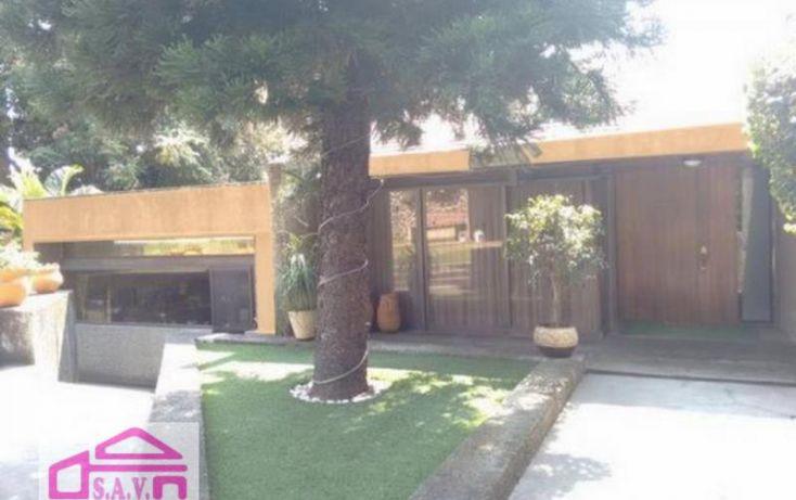 Foto de casa en venta en vista hermosa, vista hermosa, cuernavaca, morelos, 1487593 no 02