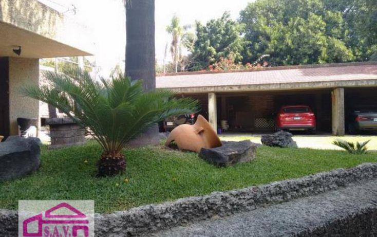 Foto de casa en venta en vista hermosa, vista hermosa, cuernavaca, morelos, 1487593 no 05