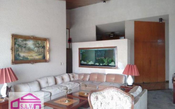Foto de casa en venta en vista hermosa, vista hermosa, cuernavaca, morelos, 1487593 no 07