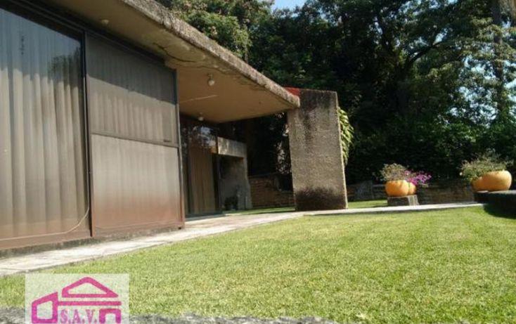 Foto de casa en venta en vista hermosa, vista hermosa, cuernavaca, morelos, 1487593 no 19
