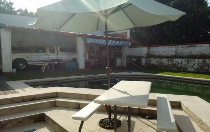 Foto de casa en venta en vista hermosa, vista hermosa, cuernavaca, morelos, 1615906 no 13