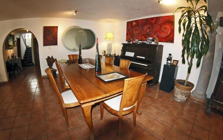Foto de casa en venta en vista hermosa , vista hermosa, cuernavaca, morelos, 1634576 No. 05