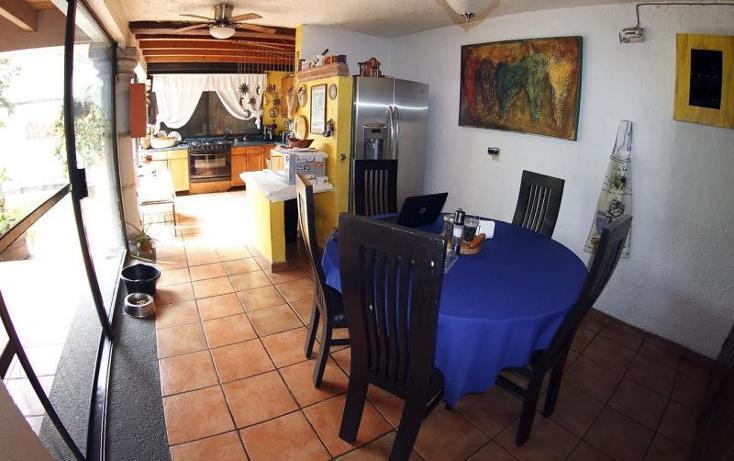 Foto de casa en venta en vista hermosa , vista hermosa, cuernavaca, morelos, 1634576 No. 08