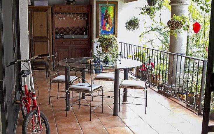 Foto de casa en venta en vista hermosa, vista hermosa, cuernavaca, morelos, 1634576 no 10