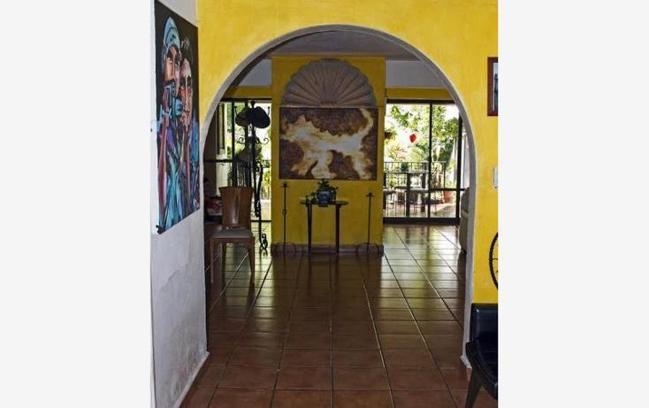Foto de casa en renta en vista hermosa , vista hermosa, cuernavaca, morelos, 1641170 No. 02