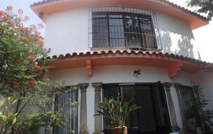 Foto de casa en renta en vista hermosa, vista hermosa, cuernavaca, morelos, 1818540 no 02