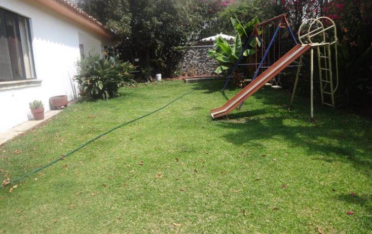 Foto de casa en renta en vista hermosa, vista hermosa, cuernavaca, morelos, 1818540 no 43