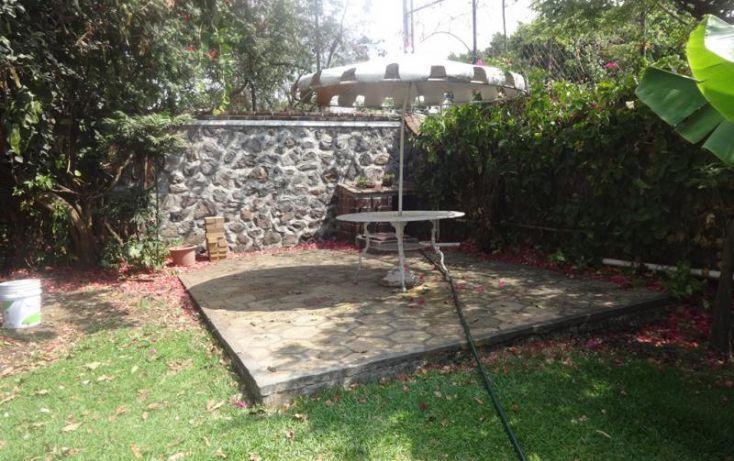 Foto de casa en renta en vista hermosa, vista hermosa, cuernavaca, morelos, 1818540 no 44