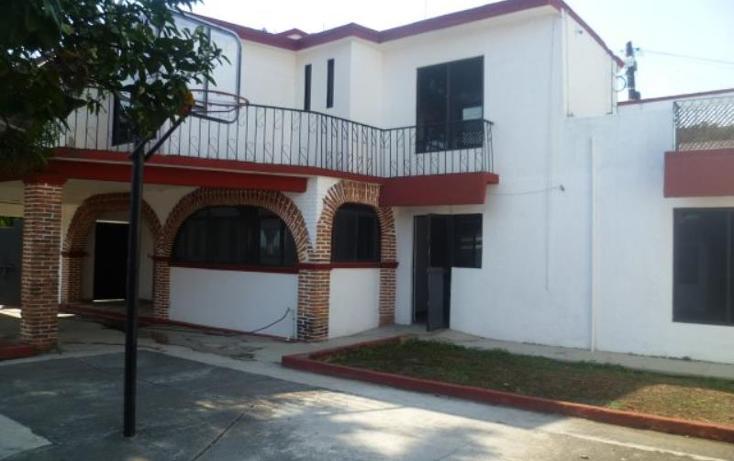 Foto de casa en venta en vista hermosa, vista hermosa, cuernavaca, morelos, 1903120 no 01