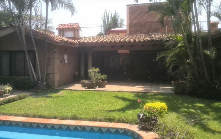 Foto de casa en venta en vista hermosa, vista hermosa, cuernavaca, morelos, 1946602 no 05