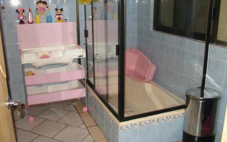 Foto de casa en venta en vista hermosa , vista hermosa, cuernavaca, morelos, 2681428 No. 04