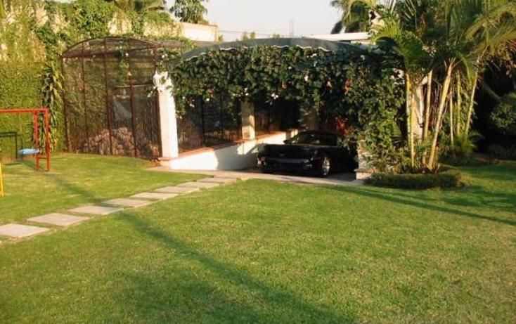 Foto de casa en venta en vista hermosa , vista hermosa, cuernavaca, morelos, 2681428 No. 05