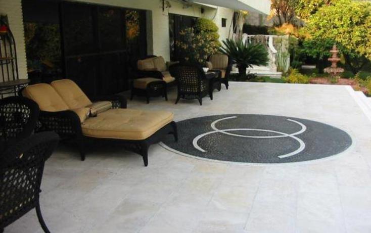 Foto de casa en venta en vista hermosa , vista hermosa, cuernavaca, morelos, 2681428 No. 09