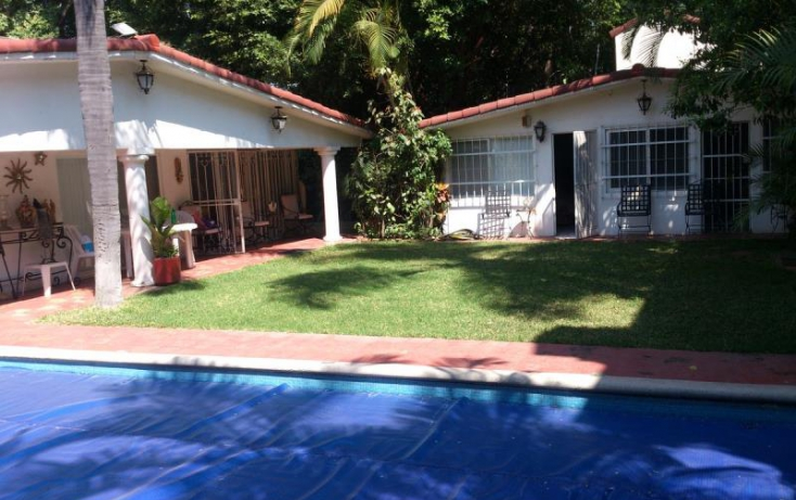 Foto de casa en venta en vista hermosa, vista hermosa, cuernavaca, morelos, 827557 no 01