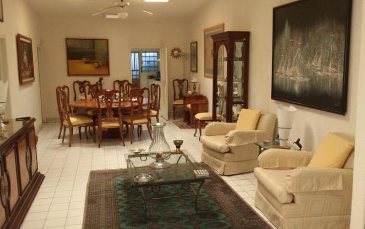 Foto de casa en venta en vista hermosa, vista hermosa, cuernavaca, morelos, 827557 no 02