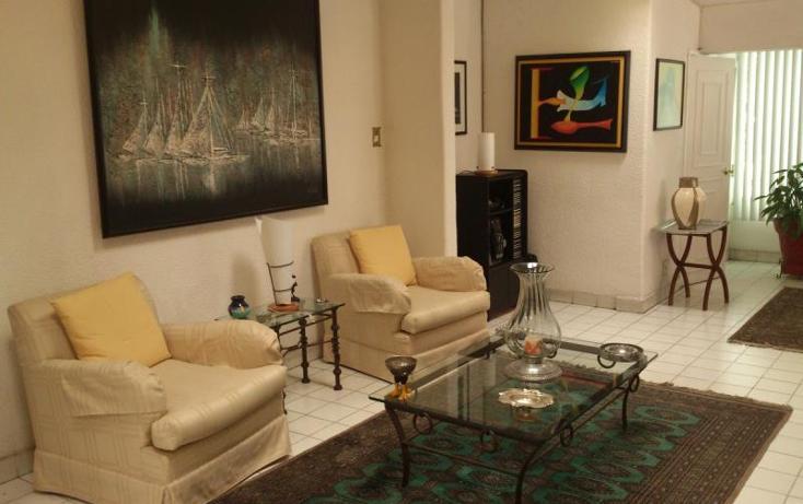 Foto de casa en venta en vista hermosa , vista hermosa, cuernavaca, morelos, 827557 No. 03