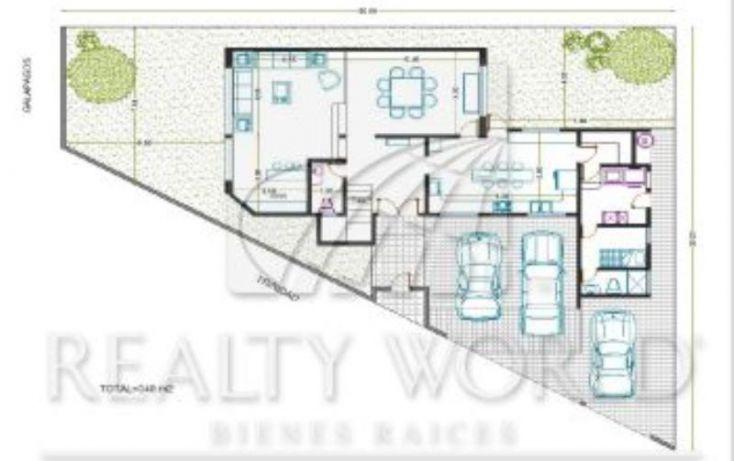 Foto de casa en venta en vista hermosa, vista hermosa, monterrey, nuevo león, 956945 no 03