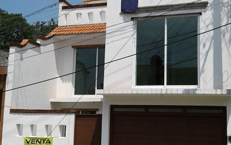 Foto de casa en venta en, vista hermosa, xalapa, veracruz, 1978830 no 01