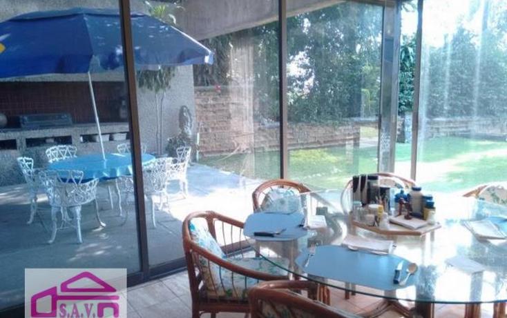 Foto de casa en venta en  zona dorada, vista hermosa, cuernavaca, morelos, 1487593 No. 11