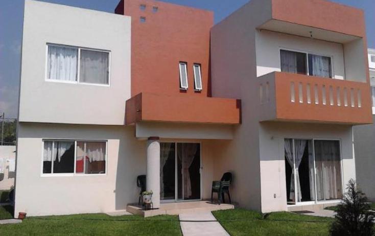 Foto de casa en venta en vista hermosa zona dorada, vista hermosa, cuernavaca, morelos, 1615858 No. 01